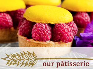 Our Pâtisserie ...